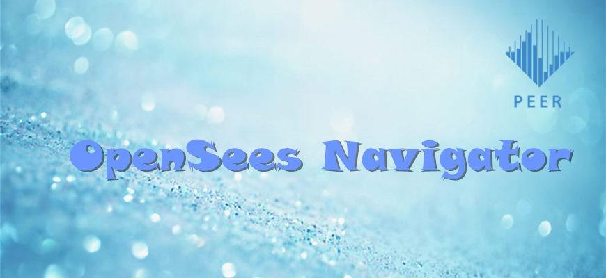 OpenSees_Navigator