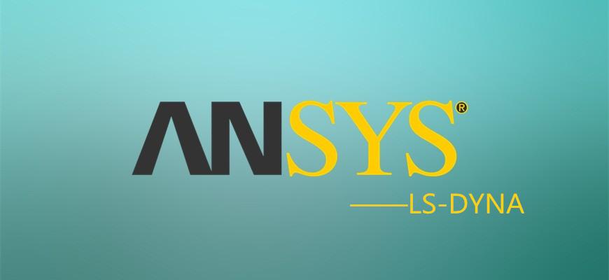 ANSYSLS-DYNA