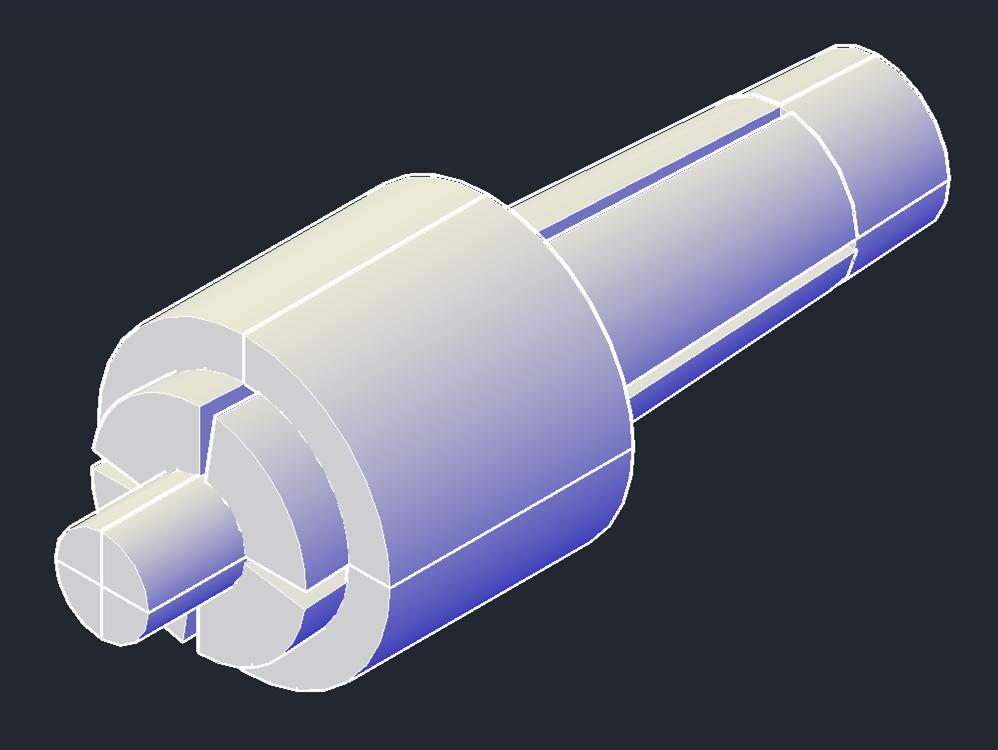 CAD模型