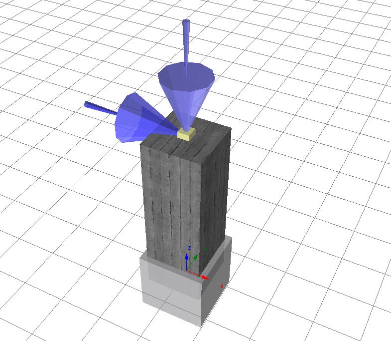 SeismoStruct模型