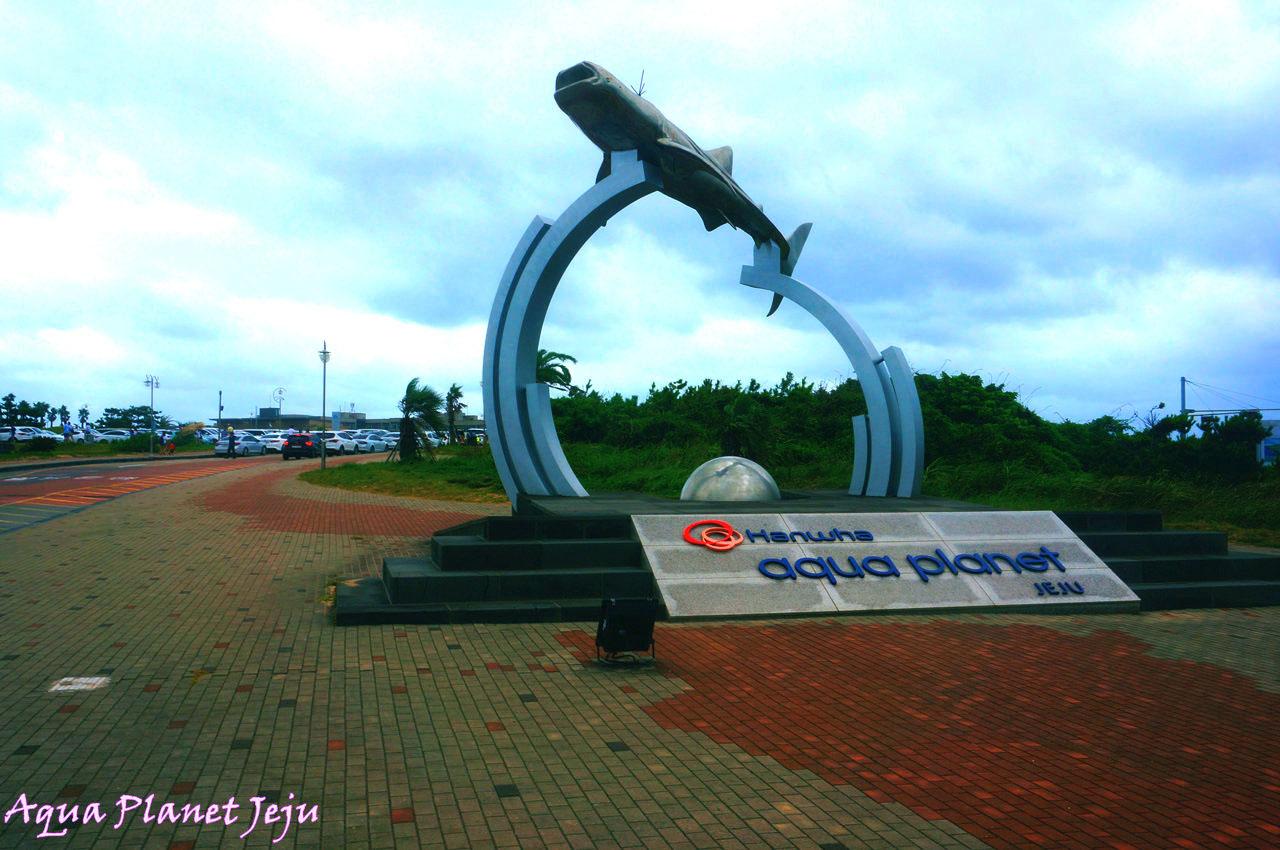 Sinyang-ri, JEJU