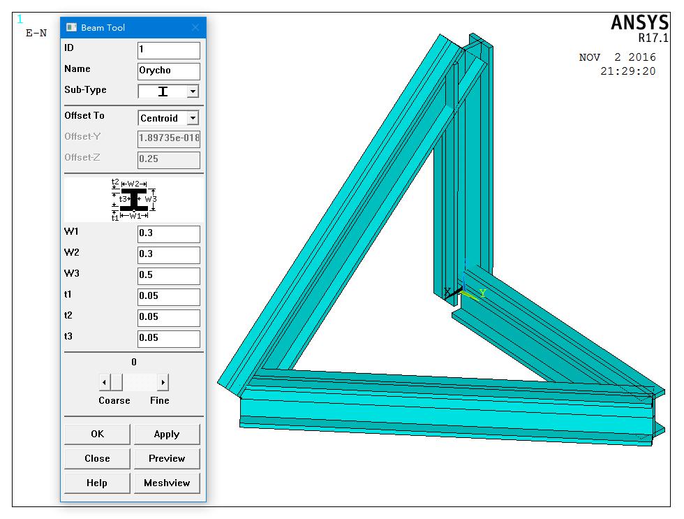 DXF转ANSYS APDL工具