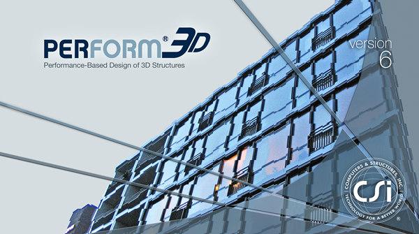 Perform3D V6.0.0安装与使用